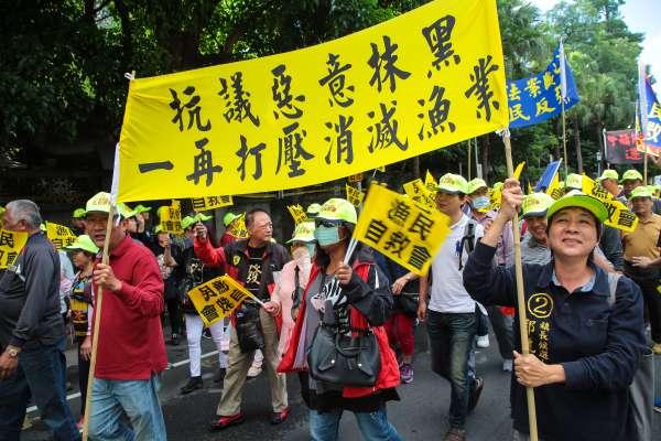 杜宇觀點:農委會是另一個東廠嗎?