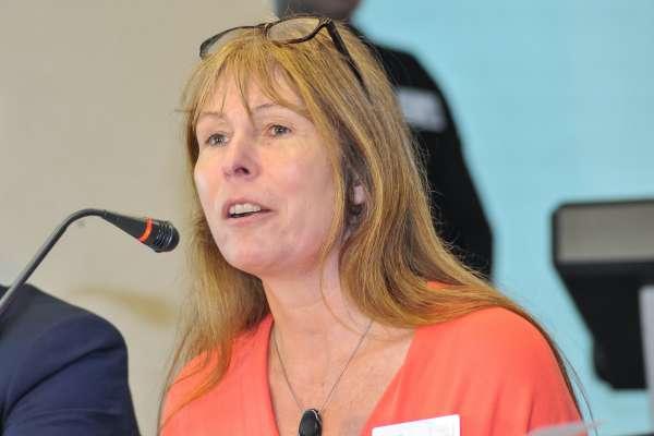 奧斯陸自由論壇登陸台灣》促使馬來西亞變天的英國調查記者 布朗:高官線人被殺害最令我痛心!