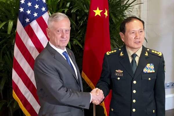 吊燈裡的巨蟒》美國國防部報告:為保護一帶一路戰略,中國將持續擴張海外軍事基地