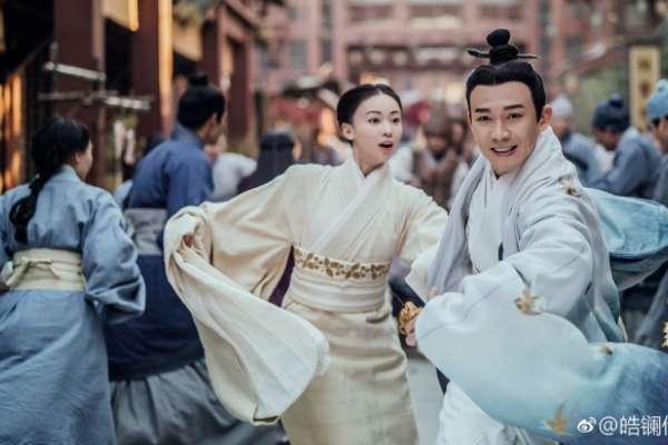 觀點投書:漢文化線性史觀與禁播宮鬥劇的關係