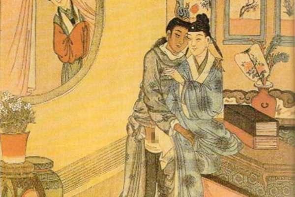 明朝人到底多愛「嫖男妓」?一本禁書揭「男男性愛」如何讓上至大官、下至平民全都沉迷