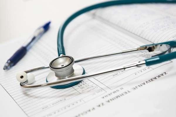 你聽過「視診器」嗎?醫師看診工具大進化,醫療科技展一次看盡最新健康工具!