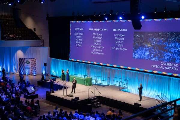 「智慧生物手錶」偵測癌症數據 清大跨科系合作勇摘國際賽金牌