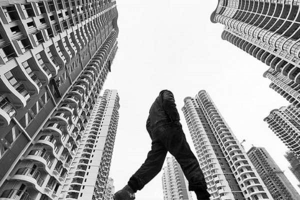 300字讀電子報》房價怎麼都壓不下來!中國新的「殺手鐧」:用一個簡單的方法,讓小建商知難而退…