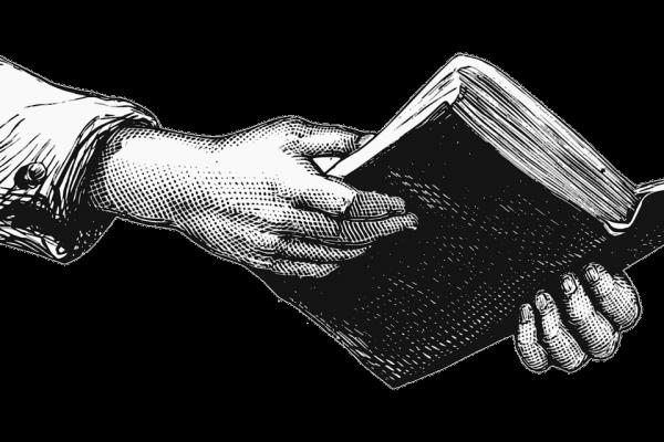 威權時代從日本回台,行李裡的書卻害他差點被警備總部「關切」⋯一段知識份子與書的回憶