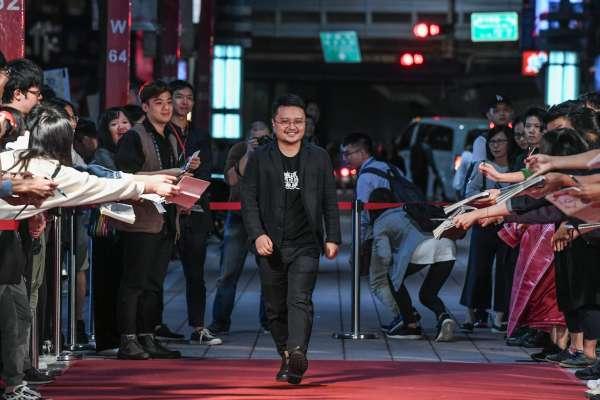 放映出問題只能「放心底」 畢贛樂見台灣觀眾關注感情戲
