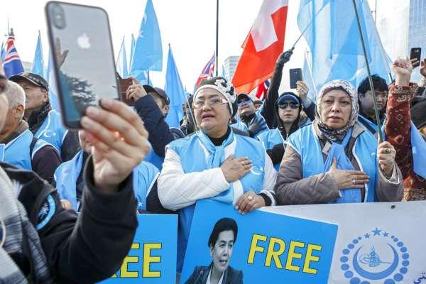 「中國領土不可分割的一部分、中華民族的組成部分、從來不是東突厥斯坦」!中國國務院白皮書為「新疆歷史問題」定調