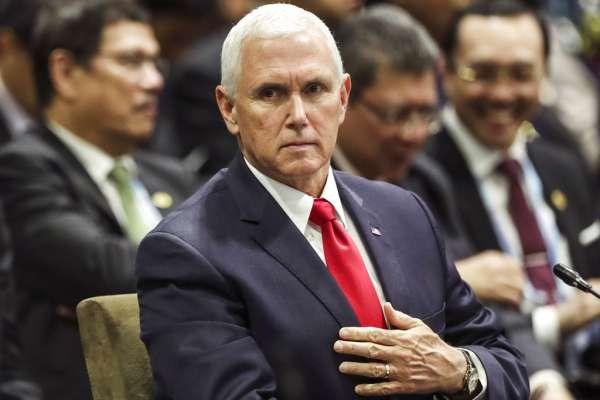 川普一心想見金正恩,專家擔心他被玩弄!美國副總統彭斯:北韓不提供核武飛彈清單,第二次「川金會」照樣登場