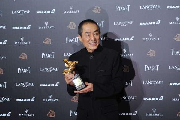金馬55》《影》奪4獎成最大贏家,已逝導演胡波拿最大獎,卻2票之差錯過新導演