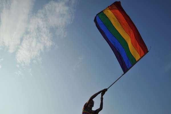 政院版同婚專法公布 民進黨表態支持