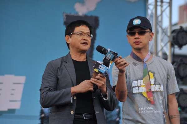 谷歌、IBM、微軟、Airbnb……27家企業聯合聲明挺同婚!童子賢:把台灣光輝燦爛的人權面貌刻在里程碑上