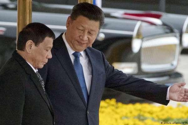 擱置南海爭議能換取中國投資?菲律賓總統杜特蒂的如意算盤失算了
