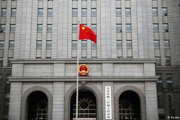 「十分不堪入目」的「淫穢小說」《攻佔》熱賣 中國作家天一遭判重刑10年半