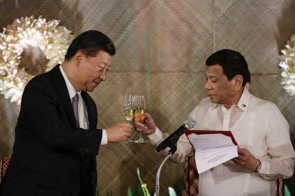 「看到中國人,就會勾起被侵犯的感覺...」菲律賓的「反中情緒」與期中選舉