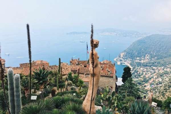 法國最驚人的美都在這!8座蔚藍海岸「必訪城鎮」大公開,一輩子絕對要去一次啊!