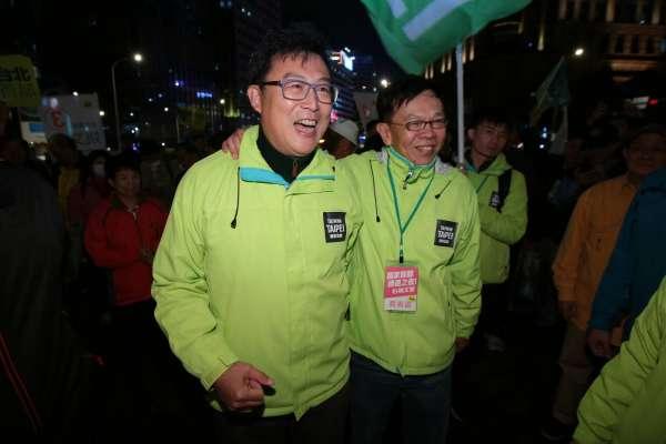 指「柯文哲夫婦對民進黨餘恨未消」  姚人多生日文:願向兩人致歉,請柯務必站在台灣人這邊
