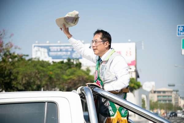 朱淑娟專欄:卸任前核准爭議掩埋場,台南市代市長向誰借膽?