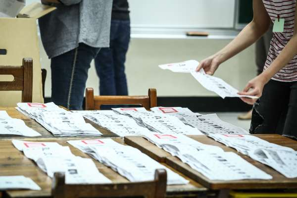 公投狀況多!中選會提七大修法方向:延長公告、排除剝奪人權之公投