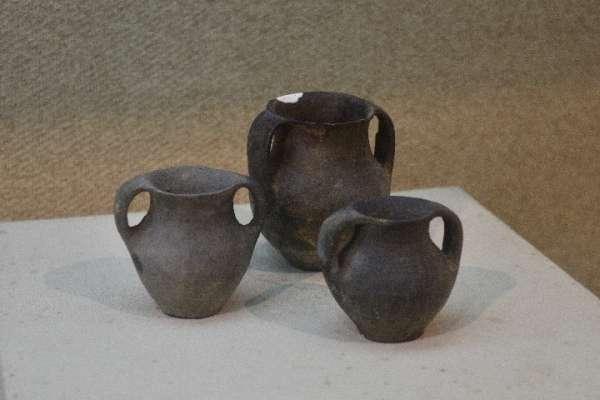 10餘年6次勘探發掘,穿越到50個世紀之前,彩陶原來是這樣燒製的!
