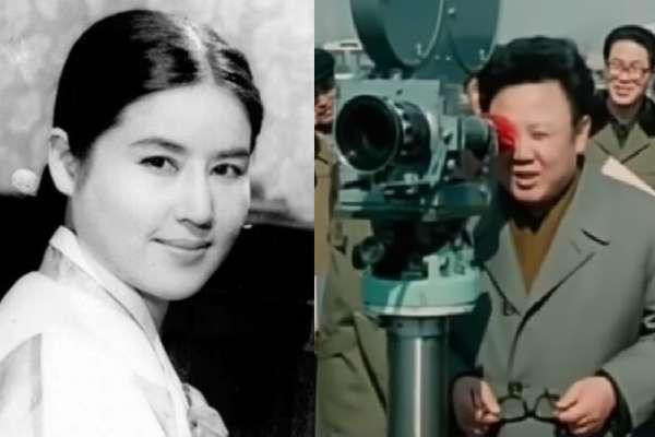 為了打造「朝鮮好萊塢」竟綁架南韓影后8年!一窺金正日不擇手段也要實現的恐怖電影夢