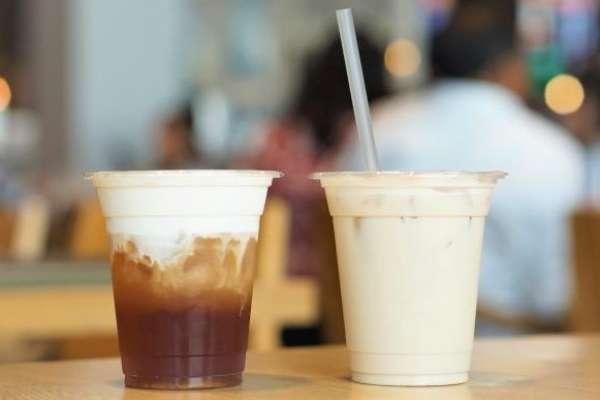 早餐店把「白色神祕瓶」噴進紅茶,就變大冰奶!那瓶可不是奶精…揭早餐店老闆沒說的真相