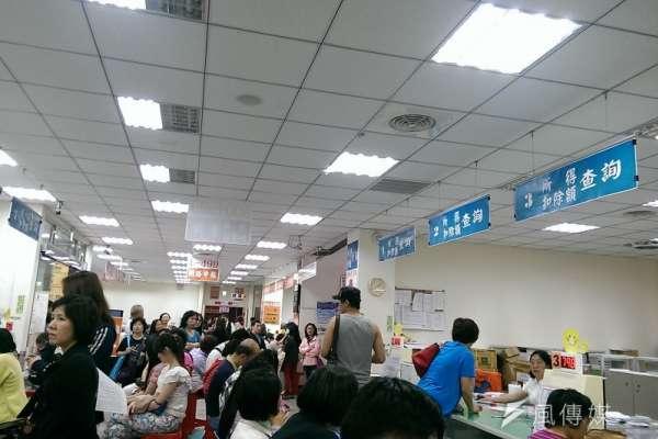 劉昌坪專欄:原來除了奢侈稅,我們還有慷慨稅
