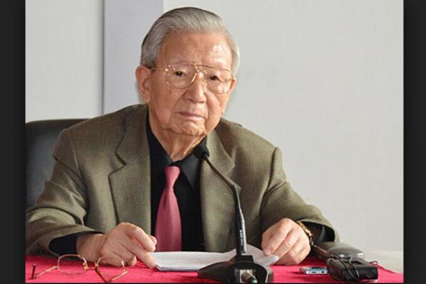 韋心怡專文:我的爺爺韋政通