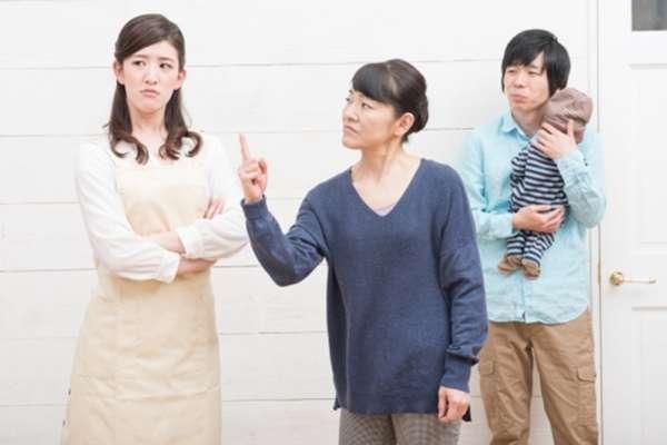 難道媳婦不是人生父母養?呂秋遠列台灣婆媳十大怪象,這一切問題的真正元兇都是「他」!