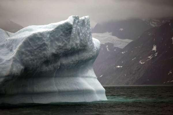 全球海平面上升7公尺,台灣西部濱海地區也將被淹沒!格陵蘭融冰速度創新高,科學家發出「完全融化」警訊