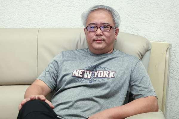 喊苦喊不停,腳步卻不曾停下!用台灣歷史做IP 導演汪怡昕「做自己的公共電視」