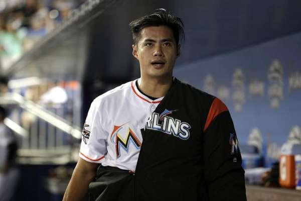 MLB》陳偉殷展望新賽季換了新背號 部落客:跟2000萬絕對無關