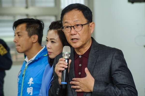 王瀚興觀點:槃瓠的遺憾 ,簡評臺北選舉無效訴訟