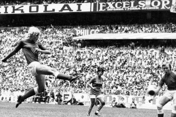 女子足球世界盃精彩嗎?1971年,全球焦點都在墨西哥這群女孩身上