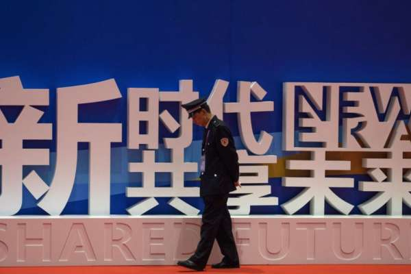 中國11月進出口增速驟降逾10個百分點!中美貿易戰影響浮上檯面