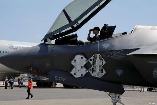 全球軍武市場知多少:美國軍火商包辦57%市場,老二俄羅斯9.5%,中國是一團謎