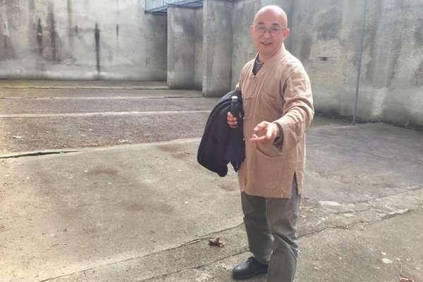 廖亦武專文:勇氣源於監獄─內心自由的人是獨裁政權的天敵
