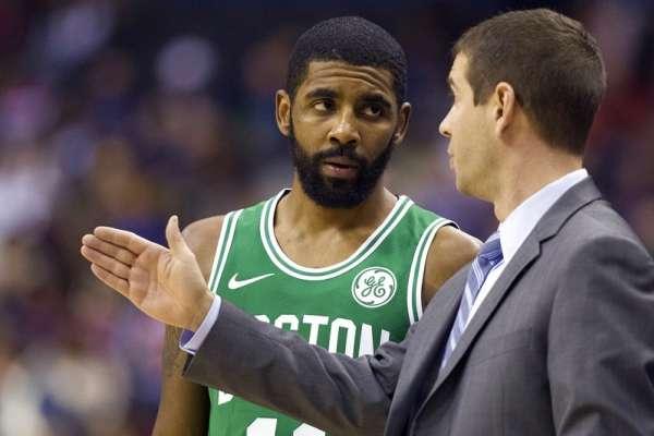 NBA》厄文延長賽扮關鍵先生 塞爾提克擒巫師拿7連勝