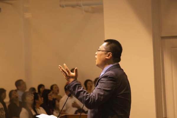 余杰專欄:從成都秋雨教案看中共新一輪的宗教迫害運動