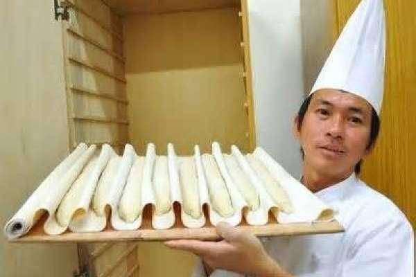 風評:台灣麵包的淡淡哀傷