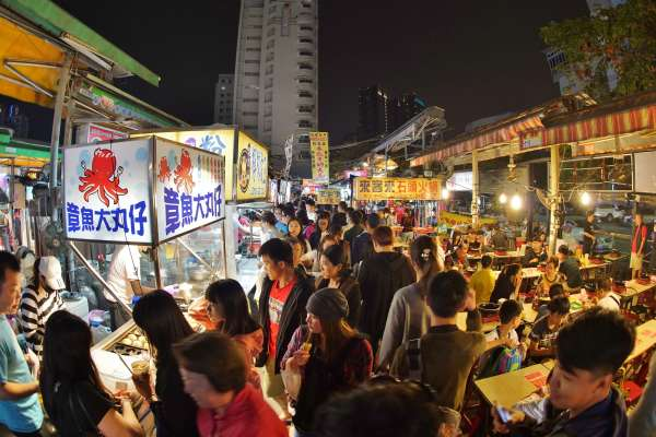 來台旅客人數持續增加,台灣發大財了嗎?