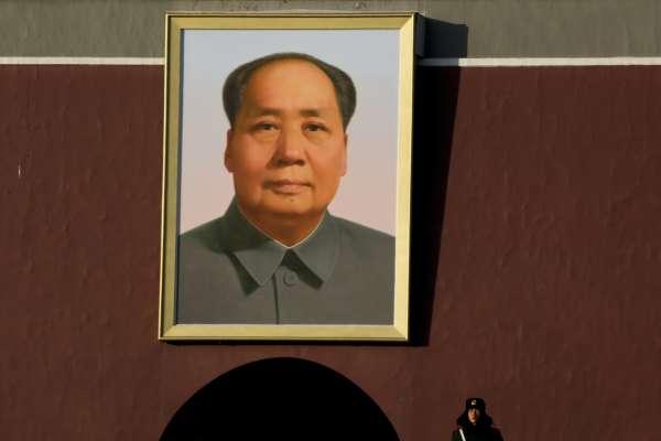 中美貿易戰》美國壓力兵臨城下,習近平重提毛澤東「階級鬥爭」應戰!