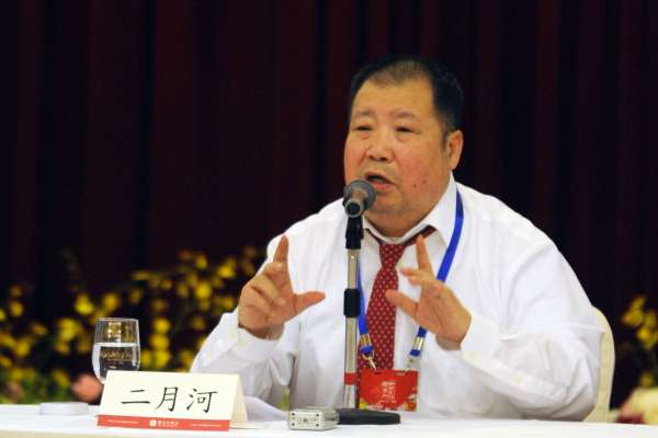 鄧鴻源觀點: 康熙王朝給我們的省思