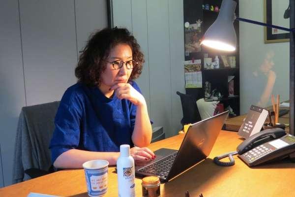 做!你想的工作》編劇徐譽庭專訪:一旦妥協,將永遠原地踏步