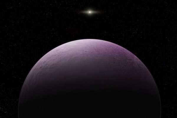 遠得要命》天文學家發現太陽系最遙遠天體!公轉一圈要1000年的夢幻粉色矮行星:「遠處」