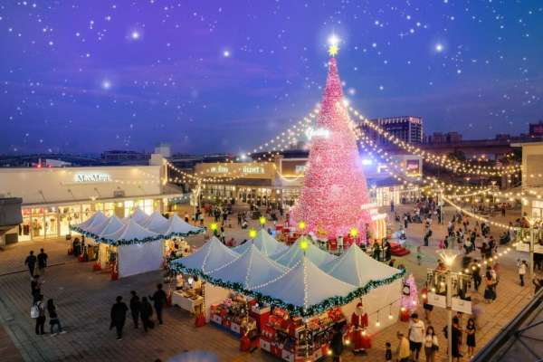 只知道新北耶誕城?全台7個絕美「聖誕景點」大公開!冰河雪景、美食市集好逛又好拍啊