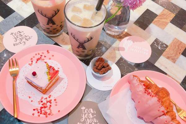 相機準備好!好吃又好拍,東京必去網美咖啡廳懶人包,絕對不能錯過!