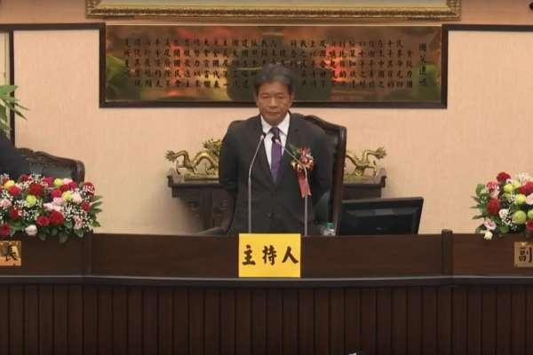 反擊段宜康「藍黑結合」說 郭信良:新潮流才是「國黑合作」!