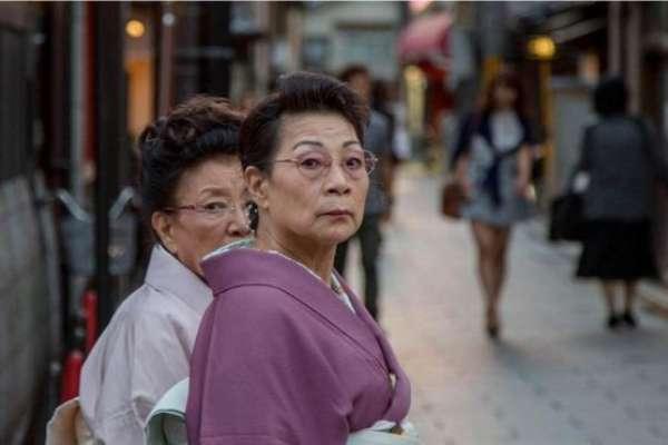 這會是明日台灣嗎?人口快速減少與老化,高度仰賴外國移民支撐的日本國
