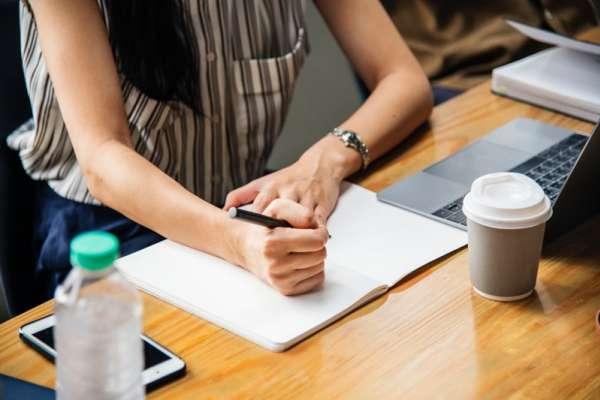 年末轉職潮來啦!寫出優秀「自我推薦信」提高面試邀請率!
