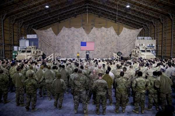 美國面臨「確實的威脅」 國務院下令撤離部分駐伊拉克外交官